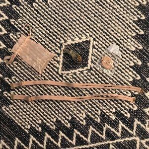 Victoria's Secret: Set of 3 Bra Strap Accessories
